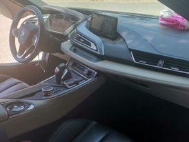 سياره BMW i8 2016