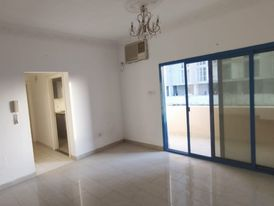 1bhk flat with ac and maintenance