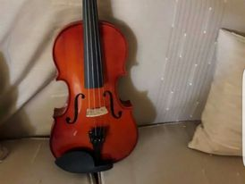 german violin 10