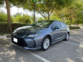 Toyota Corolla 2020 Xli Full Option Excellent Condition 7