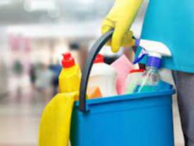 مطلوب عاملة تنظيف لبنانية أو سورية الجنسية