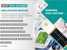 New BRAND Healthcare Devices Business 12