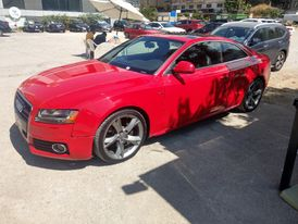 Audi Quattro A5  S-Line model 2009 3
