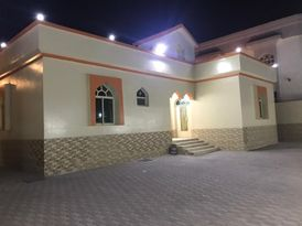 4bhk villa available with ac