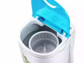 3kg mini washing machine