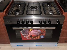 cooker in excellent condition