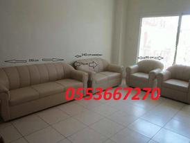 PVC Brand new  Leather sofa 11