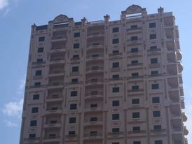 شقه للبيع بالمحلة الكبري أمام تقسيم الشامي الجديد 10