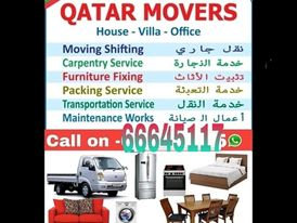 movers & packers  service transport 7