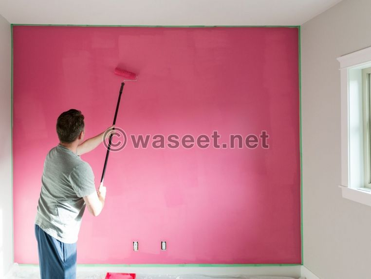 All Gypsum Decor wallpaper and painting 0