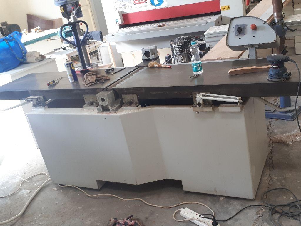 مكينات نجارة woodworking machines 5