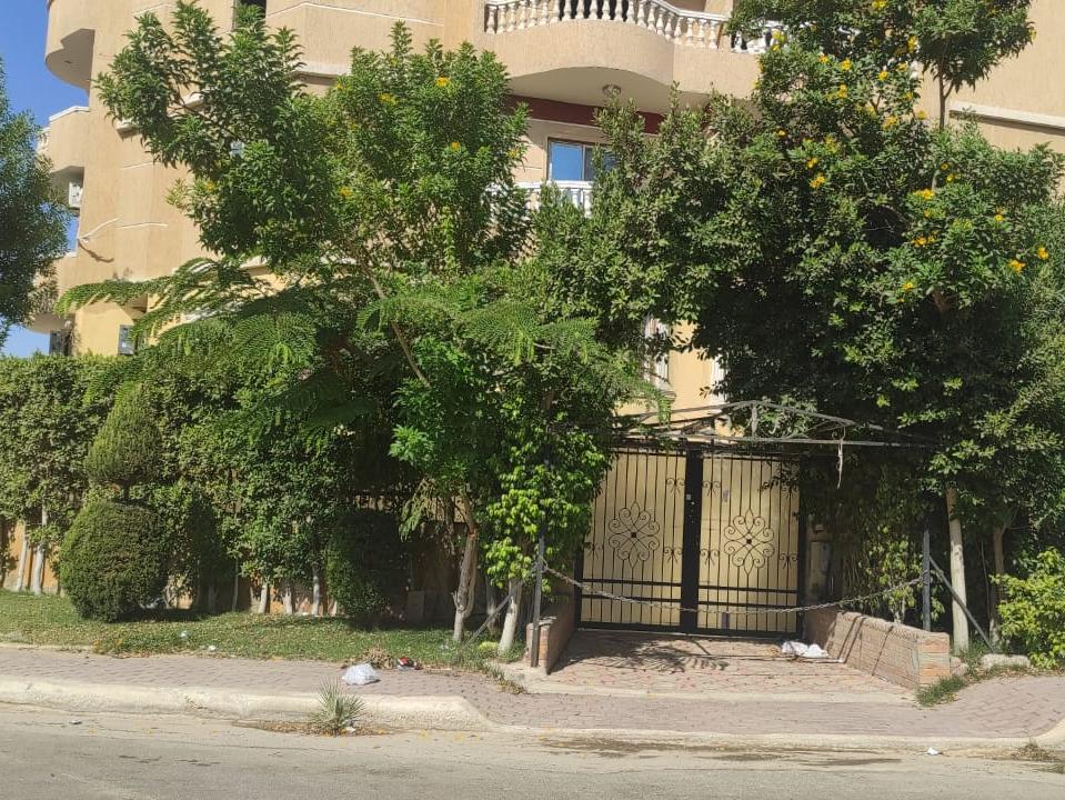 دوبلكيس سوبر لوكس 273 متر بالحي التاسع مدينة الشيخ زايد 7