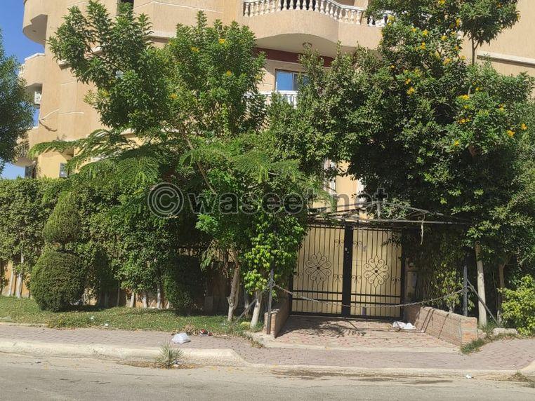 دوبلكيس سوبر لوكس 273 متر بالحي التاسع مدينة الشيخ زايد 0