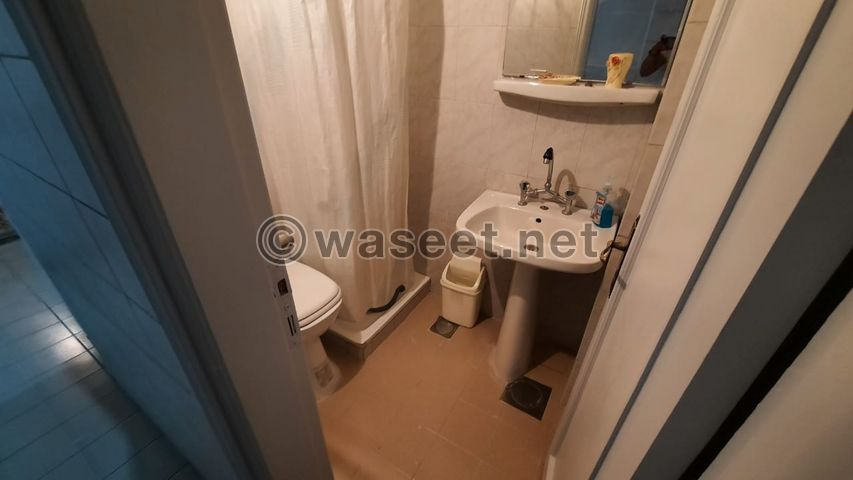 Furnished apartment 5