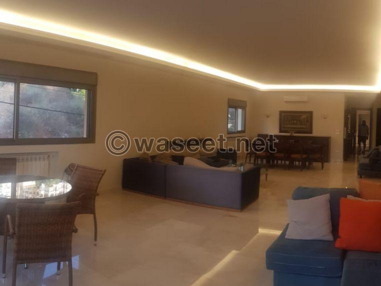 Apartments for rent sahel Alma 300m 0