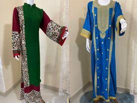 ملابس نسائية كويتيه للبيع بالجملة