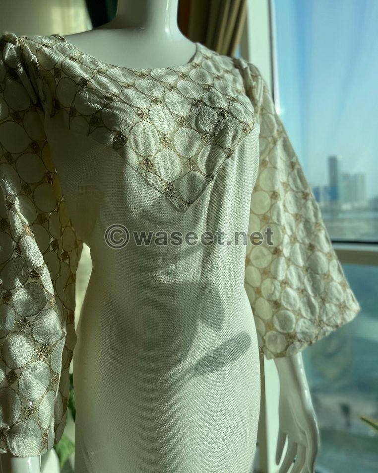 ملابس نسائية كويتيه للبيع بالجملة 3