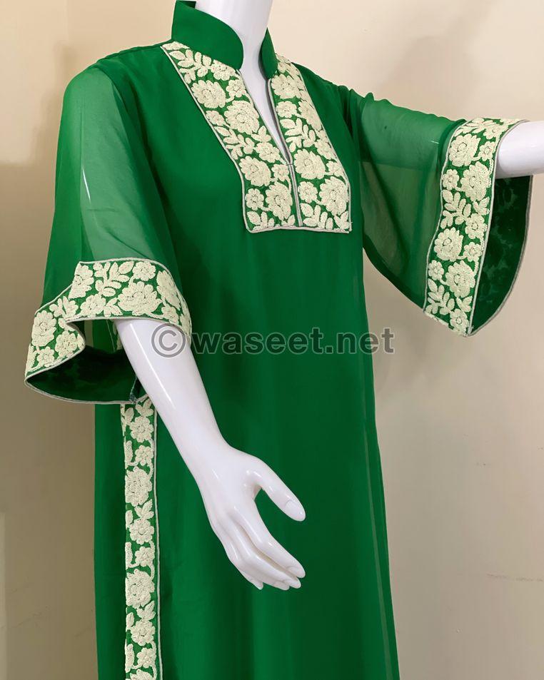 ملابس نسائية كويتيه للبيع بالجملة 6