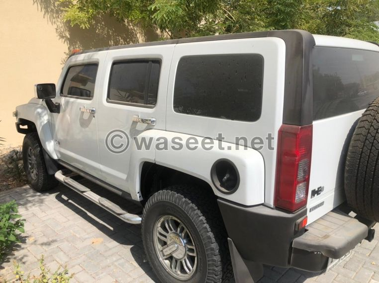 Lady Owned Hummer H3 on SALE 0