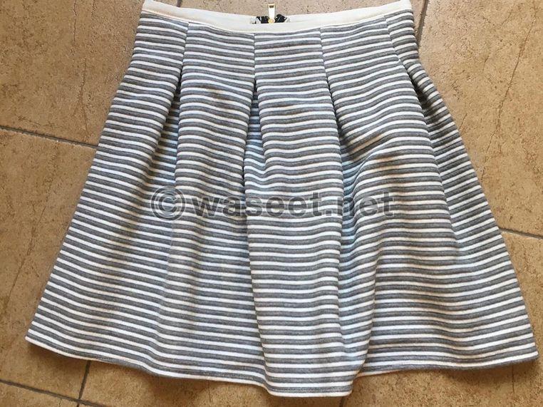 Skirt small 0
