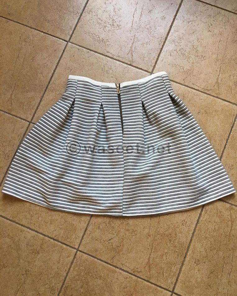 Skirt small 3