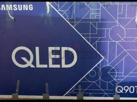Samsung qled 55 inch 4k