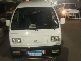 سيارة سوزكى فان ٢٠١٢ 15