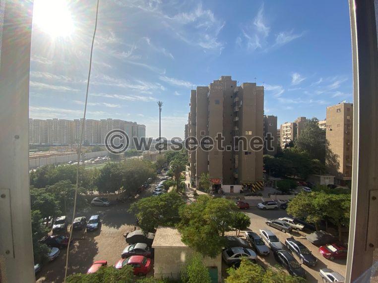 شقة بمدينة نصر للبيع 105م 0