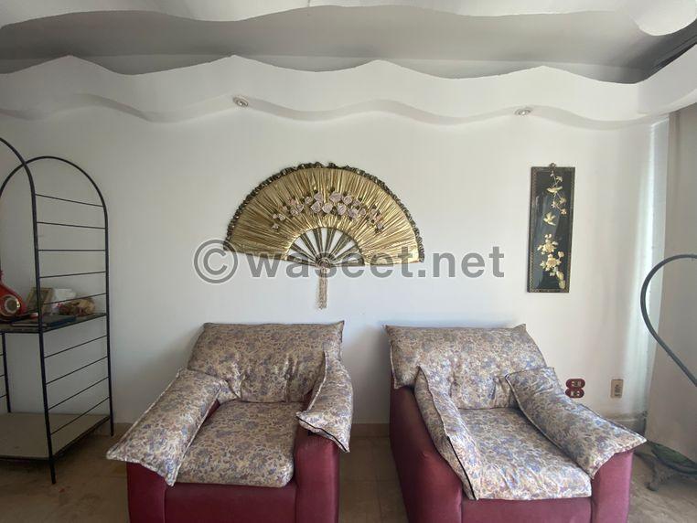 شقة بمدينة نصر للبيع 105م 2
