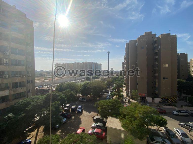 شقة بمدينة نصر للبيع 105م 3