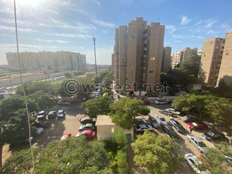 شقة بمدينة نصر للبيع 105م 4