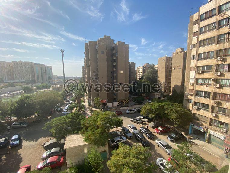 شقة بمدينة نصر للبيع 105م 5