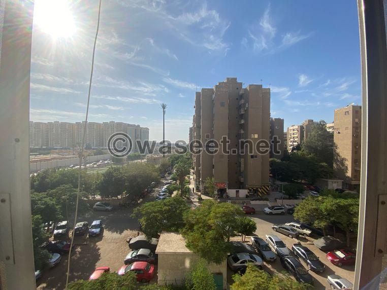 شقة بمدينة نصر للبيع 105م 7