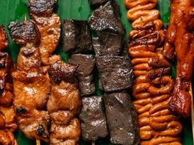 Need  Expert in Filippino street food making