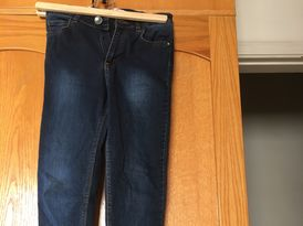 Jeans small for sale