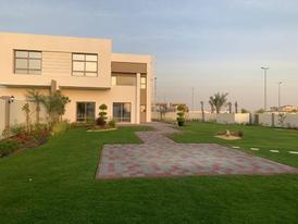 Five bedroom villa ten thousand feet installments over five years 14