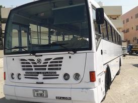 Ashok Leyland 2016 bus for sale 13