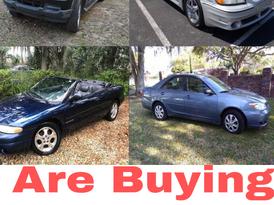 CARS WE BUY JUNKS SCRAPS CARS ACCIDENT DAMAGES CARS