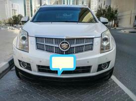 Cadillac 2012 GCC