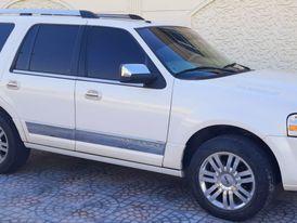 Lincoln Navigator 2012 15