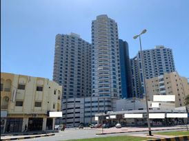 Office for sale falcon towers ajman
