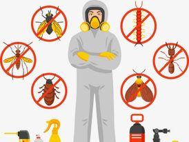 Al Jazeera Pest Control