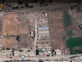 أرض ٢٠٤ متر في حي الزاوية الحمراء 15