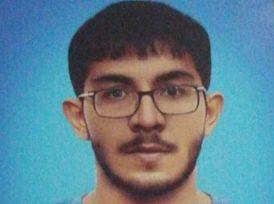 شاب باكستاني من مواليد السعوديه العمر 24 3