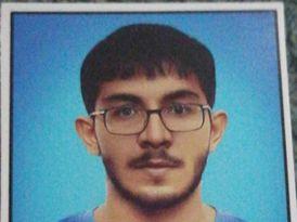 شاب باكستاني من مواليد السعوديه يتحدث العربي كتابة و قراءة بطلاقة