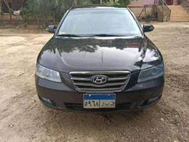 سيارة بيع فورا سوناتا ٢٠١٠ 1