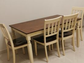Home Center table for sale