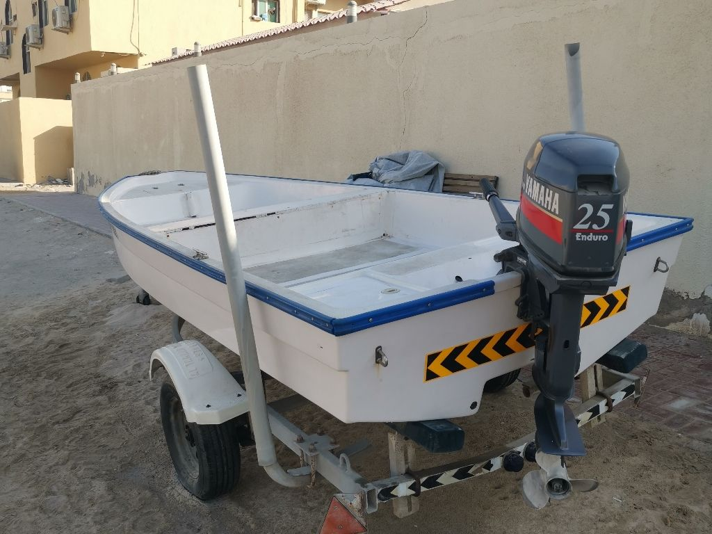 قارب ماشوة 0