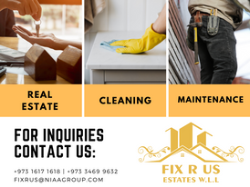 Cleaning And Maintenance Services 7