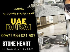 Marble and granite contracting 1